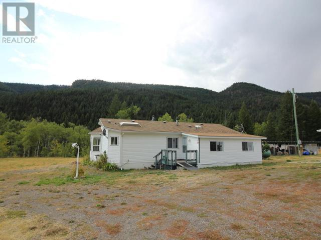 SOLD – 9896 Tranquille Criss Creek Road